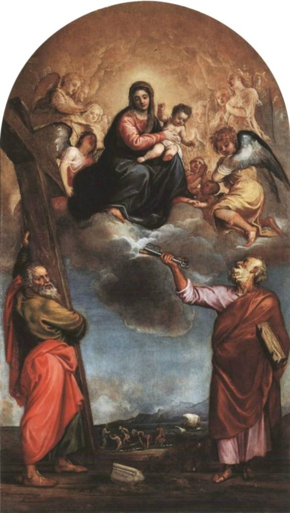 Tiziano_Vecellio_-_Pala_di_Serravalle_(1542-47)